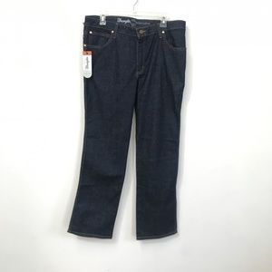 NWT Modcloth/Wrangler Collab Jeans Size 16